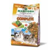 Manitoba My Chinchilla Complete Корм для шиншилл